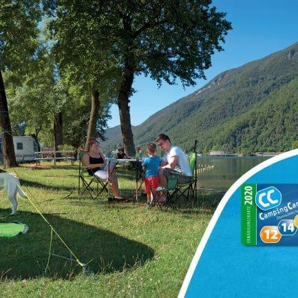 neue Campingführer und Apps
