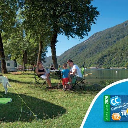 Guide dei Campeggi