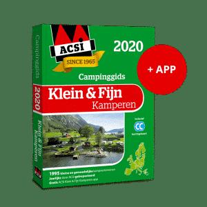 ACSI Klein & Fijn Kamperen