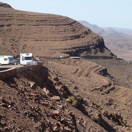 ACSI Kampeerreis Marokko
