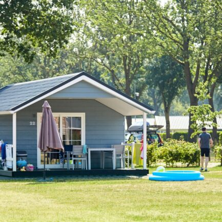 accommodatie camping